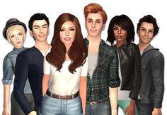 """In der virtuellen Welt """"Second Life"""" möchte Conny für einen Roman recherchieren (Einmal, keinmal, immer wieder)"""