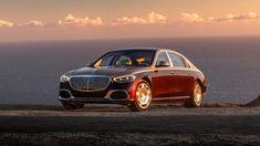 2021 Mercedes-Maybach S-Class Details: A New Level of Luxury? Mercedes Models, Mercedes S Class, Mercedes Benz Maybach, Daimler Ag, Dream Car Garage, Benz S Class, Twin Turbo, Rear Seat, Rolls Royce