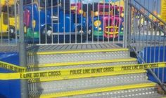 Is it creepy that I like to read about accidents that occur on carnival rides/ amusement park rides?