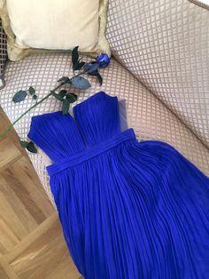 CRISTALLINI #EveninglDress #AzurDress #Silk #WomensFashion #Style #Inspiration #Fashion #Glamour #Elegance #StyleInspiration #HighFashion #RomanianDesigner #FashionDaily Fashion Glamour, High Fashion, Womens Fashion, Tassel Necklace, Bloom, Style Inspiration, Silk, Elegant, Dresses