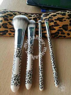 Set Berus Asas (Beginner Brush Set) - Beauty & Perfumes for sale in Puchong, Selangor