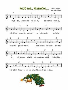 Sheet Music, Notes, School, Advent, Piano, Musica, Crafts, Music Score, Pianos