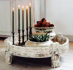 Chakki Table BOHEMISK bord