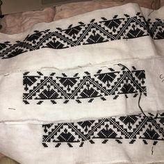 Mittens, Norway, Quilts, Blanket, Tags, Veronica, Model, Instagram, Design