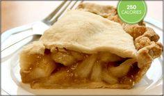 Apple Pie (Sugarless, with Truvia)