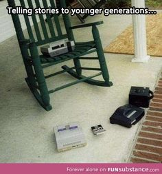 Stories worth telling