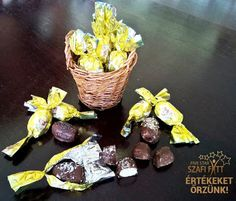 Szafi Fitt mindenmentes diétás szaloncukor receptek (paleo, vegán szaloncukor) ~ Éhezésmentes Karcsúság Szafival
