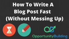 What is the most valuable skill of a blogger?  Most people say 'being able to write 'well'. While this definetly is a very valuable skill to have, there is one variable that is often overlooked..