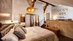 Crawford Hotel LoDo Suite