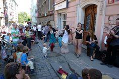 Sousedská slavnost Korso Krymská-Foto:Petr Vilgus, Creative Commons Attribution-ShareAlike 3.0 Unported