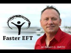 Robert G. Smith trenował i pobierał nauki u boku największych ekspertów w dziedzinie transformacji osobistej i rozwoju osobistego takich jak Richard Bandler ( wspótwórca systemu NLP), Garry'ego Craig'a (twórca systemu Emotional Freedom Techniques-EFT), Dr Larry'ego Nims'a (twórca systemu Be Set Free Fast). Z powyższych metodologii wziął to co najlepsze, to co działa i przynosi najlepsze rezultaty. Efektem tych działań było powstanie Faster EFT (Emotional Focussed Transformations).