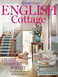 Victoria Classics English Cottage 2017