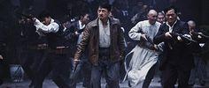 성룡 감독, 주연의 신해혁명(辛亥革命, 1911) 대륙의 역사를 바꾼 전쟁 대륙의 역사를 바꾼 전쟁 성룡 &장 리 감독, 주연의 신해혁명(辛亥革命, 1911)은 비플릭스 무료영화로 만나보실 수 있습니다. 1911년 쑨원과 동맹회의 혁명 동지들은 말레이시아에서 광저우 봉기를 계획한 뒤 헤어진다. 그러나 봉기 당일 미국 샌프란시스코의 한 사교클럽에서 초조하게 ..