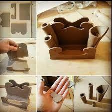 Resultado de imagen para ceramic handmade Cell Phone Holder
