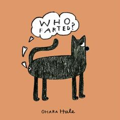 Who Farted? #wasntme, #manners #kidsbooks
