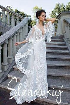 Vestido de Noiva Slanovskiy 17010