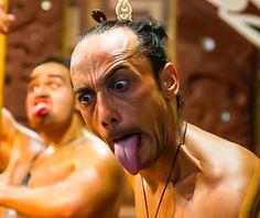 Haka, New Zealand...i love the haka