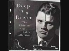 "Baby Breeze (1965) Chet Baker, vocals Bobby Scott, piano Kenny Burrell, guitar ""Everything Depends on You"" is a delightful tune written by Richard Carpenter'..."