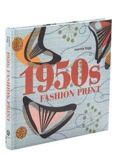 1950's Fashion-Modcloth