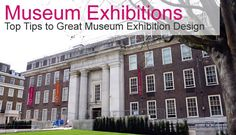 Here you can explore my top (23) tips for producing engaging and great museum and exhibition design:  Shopping list; Create a shopping list of what you have to offer the visitor & then priorities...  #museum #exhibitions #toptips #great #list #linkedin