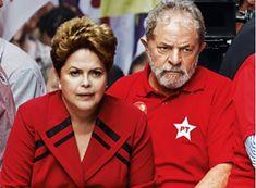 PF conclui inquérito e diz que Lula Dilma e Mercadante atuaram para obstruir Justiça