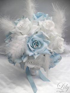 17 pieza paquete novia novia novia dama de Honor de Dama de