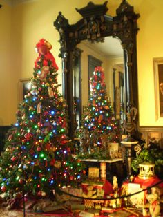 henry b. plant museum christmas | Happy Holidays from Tampa, FL!