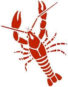 There is 18 Crawfish Logo . Free cliparts all used for FREE.