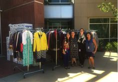 Supporting Women One Suit at a Time | 3BL Media