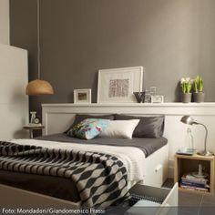 55 Tipps Für Kleine Räume | Ateliers, Wohnungen Und Kleine Wohnungen Schlafzimmer Ideen Kleine Rume