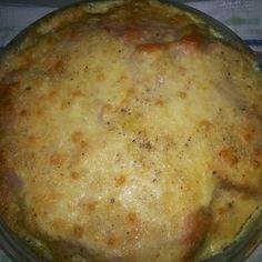 Cozinha Simples : Lanche enformado ou Lazanha de preguiçosa? https://www.facebook.com/groups/cozinhasimplesdadeia/