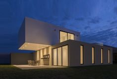 Casa en Paracas / Javier Artadi