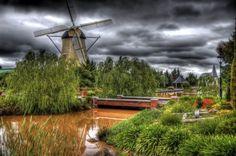 Windmill Gardens by daniellepowell82