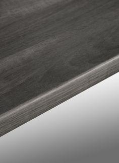 Dab Dakota Ciemny blat kuchenny z dekorem drewno R 4365 FG  profil c38 (Pfleiderer)