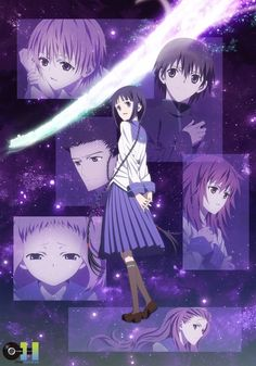Bungaku Shoujo Anime Info And Recommendations As First Year Student Konoha Inoue Is About To Lea