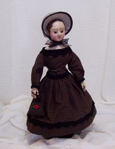 Bethany by JDConwell on Etsy  - Created by Jannett Conwell