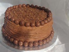 Chocolate Malteaser Cake :)