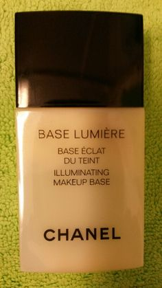 Chanel Base Lumiere Cards Against Humanity, Chanel, Base, Cosmetics, Makeup, Make Up, Beauty Products, Face Makeup, Make Up Dupes