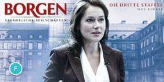 Dica para maratonar! Borgen, série dinamarquesa lançada em 2010, mais atual do que nunca. Olha que eu não sou muito de séries com temporadas..Não tenho paciência alguma. Mas essa me pegou. A história, o clima, sei lá.Brigitte é a primeira mulher a ser eleita primeira-ministra da Dinamarca.Leia toda a resenha no blog
