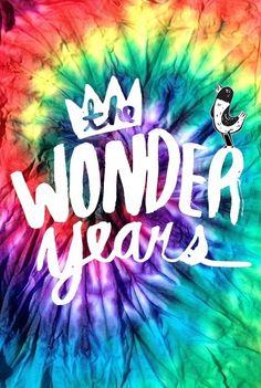 The Wonder Years band