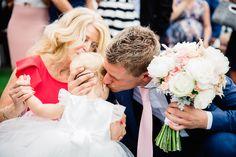 Bruidsreportage, Finley, Loosdrecht, Huwelijk, trouwen, vader, dochter, trouwen