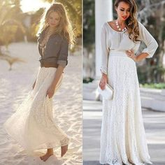 Stunning Outfits for Bohemian Wedding Guests
