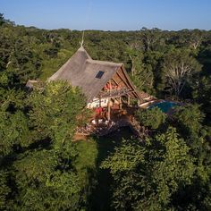 Tongole Wilderness Lodge - Stay Tuned for more today :-). . . . . . . . Tongole wilderness Lodge #endeckeafrica #ecoluxury #LetsGoEverywhere #afrikasafari