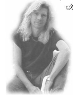 Steve Clark Def Leppard History | Steve Clark Def Leppard.. gone but not forgotten.. Apr. 23 1960 - Jan. 8 1991