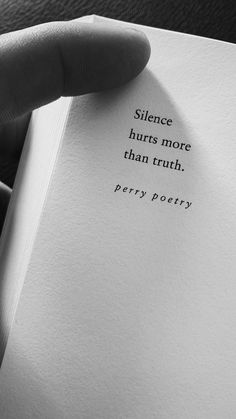 I can say for sure your silence does hurt more🌙 - #aesthetic #hurt #silence