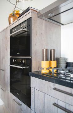 Keuken - Lino | Grando Keukens & Bad