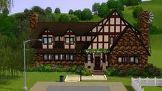 Mod The Sims - English Campagne