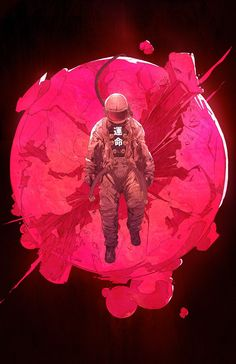 This HD wallpaper is about person wearing astronaut suit digital wallpaper, Chun Lo, drawing, Original wallpaper dimensions is file size is Art And Illustration, Arte Cyberpunk, Fantasy Kunst, Fantasy Art, Arte Dope, Arte Obscura, Wow Art, Sci Fi Art, Oeuvre D'art