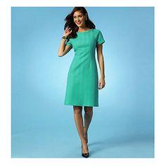 Kwik Sew Women's Dress Sewing Pattern, 4040 Online at johnlewis.com
