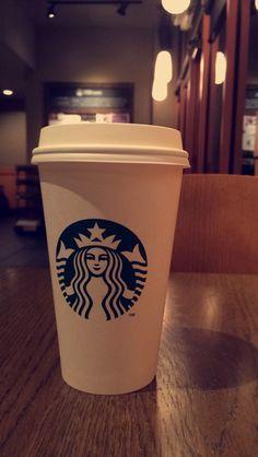 Food Snapchat, Instagram And Snapchat, Instagram Story, Café Starbucks, Bebidas Do Starbucks, Coffee Love, Hot Coffee, Coffee Drinks, Snap Food